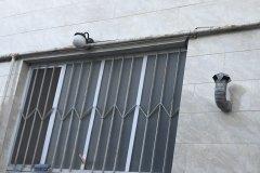 آپارتمان مرکز شهر ۵۳ متری