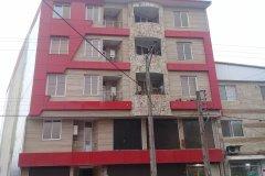 آپارتمان نوساز فول داخل شهر