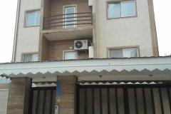 آپارتمان نوساز مرکز شهر