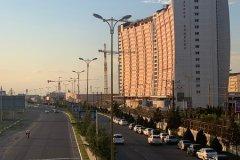 8 واحد آپارتمانی برج طاوس منطقه آزاد
