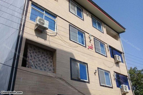 آپارتمان 10 واحدی مرکز شهر