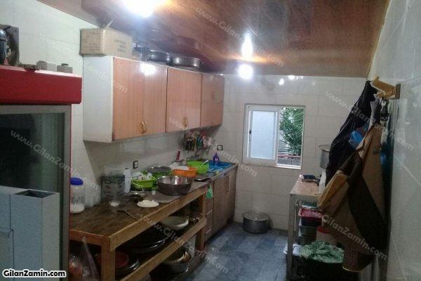 آشپزخانه مغازه
