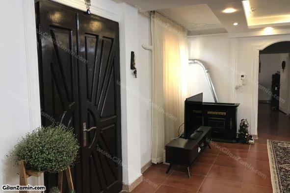 آپارتمان لوکس ۱۲۰ متری