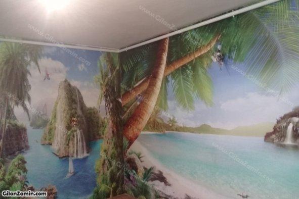 اپارتمان نوساز ویو دریا
