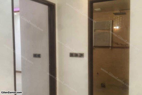 آپارتمان فول امکانات در خیابان قیام