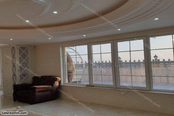 بهار خواب 147 متری هوشمند در آستانه اشرفیه