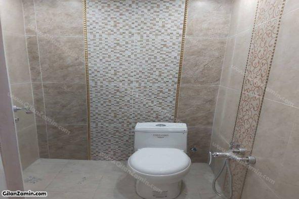فروش 2 واحد آپارتمان نوساز فول امکانات در لاهیجان