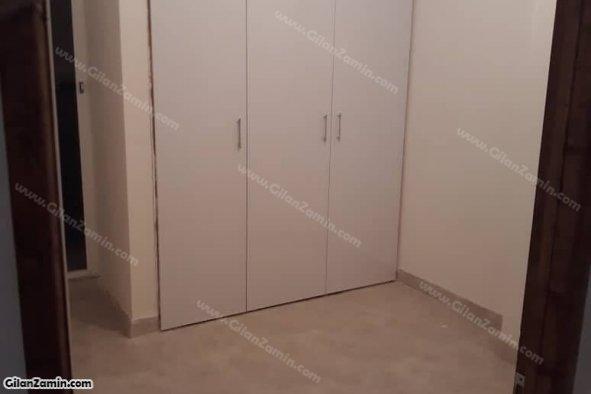 67 متر واحد مستقل نوساز در بیجاربنه لاهیجان