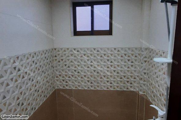 آپارتمان 65 متری مستقل در کارگر لاهیجان