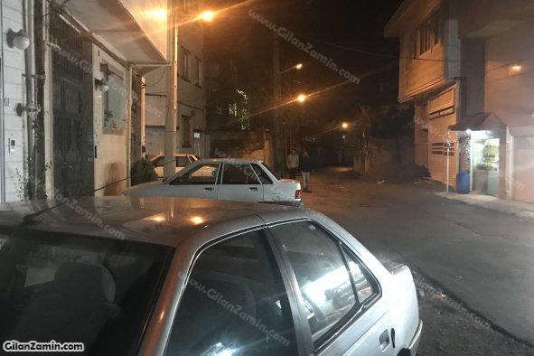 خیابان فرعی