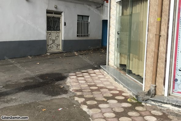 مغازه رو پخ کوچه و خیابان