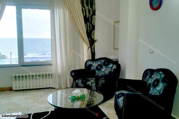 هتل ساحلی