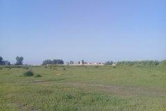 زمین ساحلی روستایی
