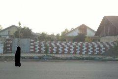 زمین تجاری مسکونی بلوار اصلی چاف