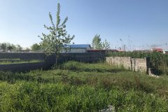 زمین مسکونی با پروانه ساخت