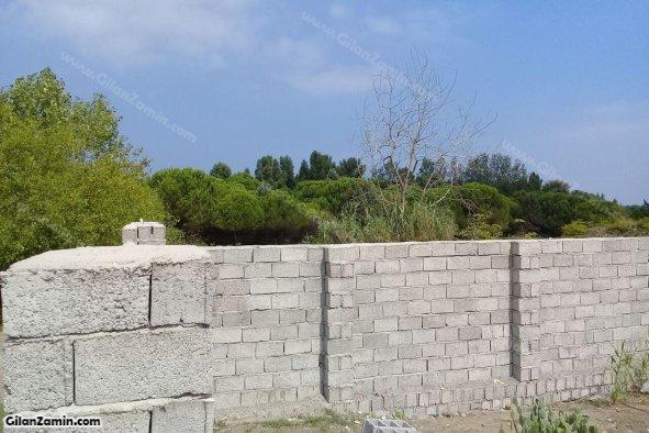 دیوار زمین