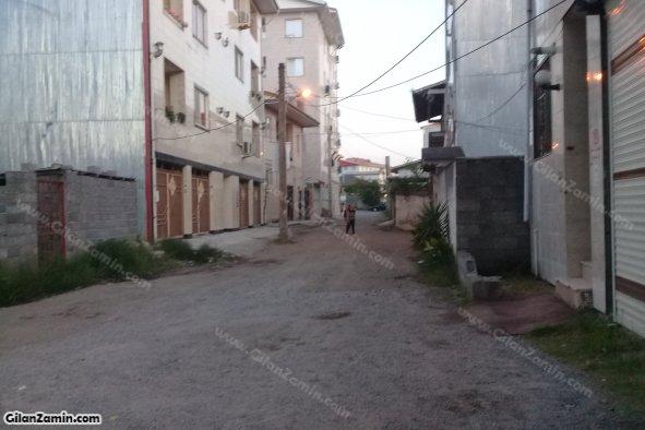 کوچه به خیابان اصلی