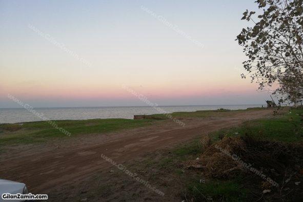 زمین براول ساحل