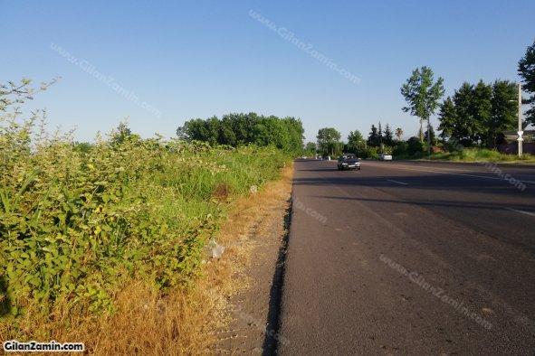 جاده اسفالت و اصلی