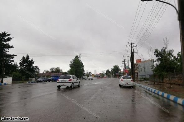 خیابان اصلی