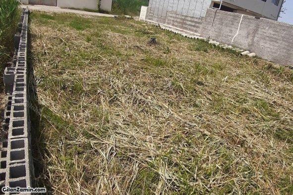 250 زمین مسکونی نزدیک به ساحل در طالب آباد منطقه آزاد انزلی