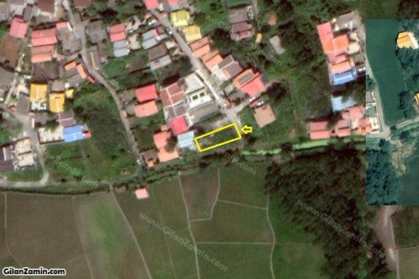 322 متر زمین مسکونی با پروانه ساخت در امین آباد منطقه آزاد