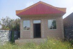 ویلای روستایی یکخوابه