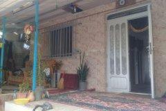 خانه روستایی دنج