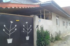 خانه ویلایی دوخوابه