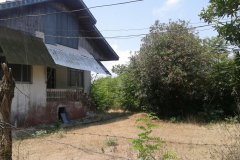 منزل کلنگی حیاط دار