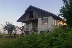 ویلا باغ سنتی روستایی