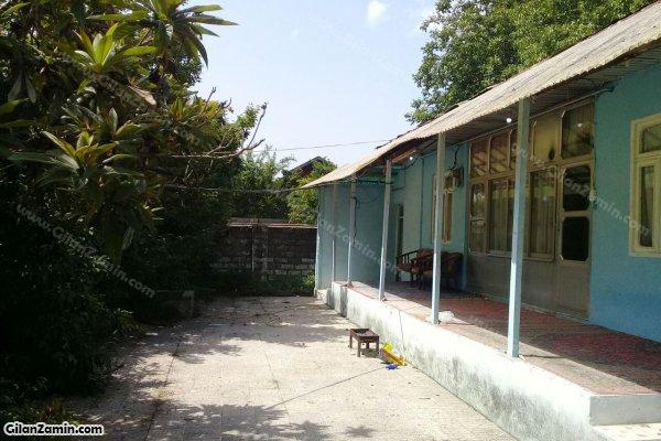خانه قدیمی قابل استفاده
