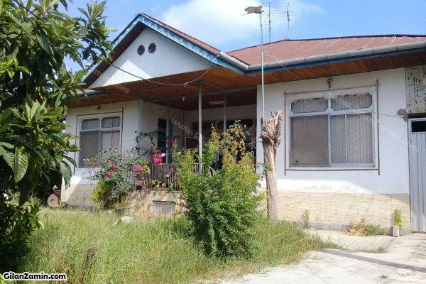 منزل مسکونی قابل استفاده