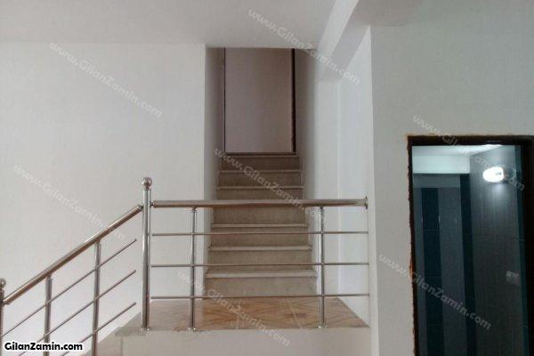 راه پله داخلی