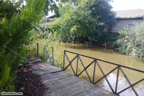 دسترسی به رودخانه