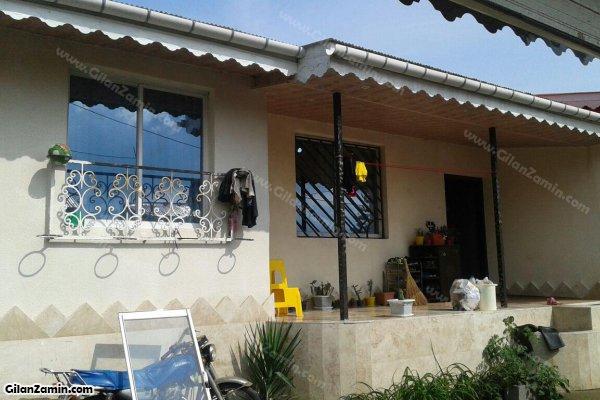 ویلا نوساز نزدیک ساحل
