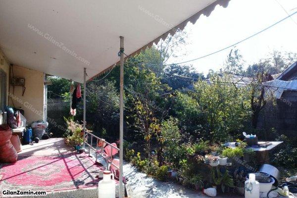 حیاط و محوطه