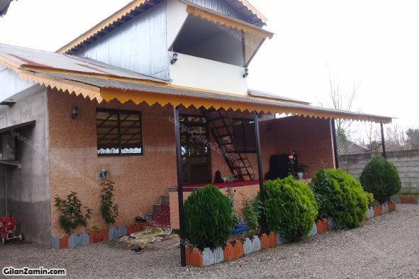ویلالوکس روستایی