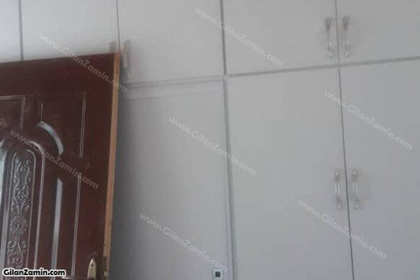 کمد دیواری اتاق