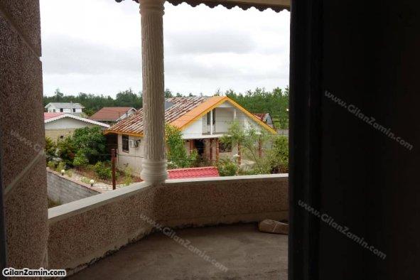 ویلا دوبلکس روستایی