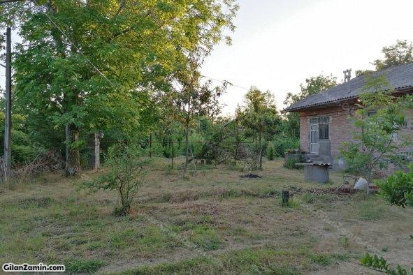ویلا باغ سنتی