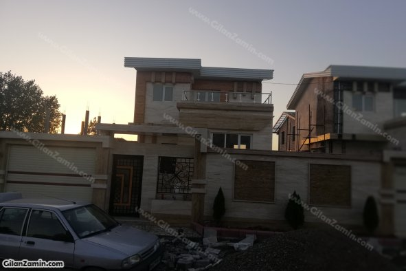 ویلادوبلکس شهرکی