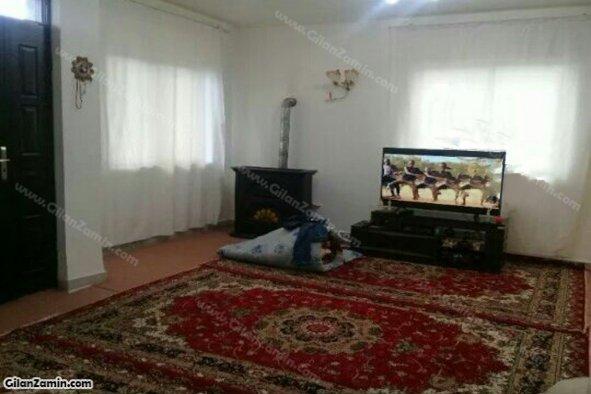 ویلای دوبلکس در آستانه اشرفیه