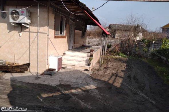 ویلا سنتی روستایی