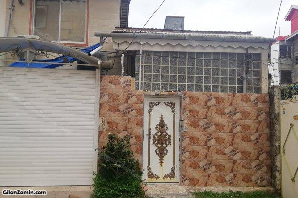 ویلا دوبلکس مرکزشهر
