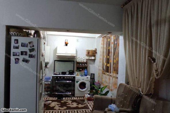 یک باب خانه ویلایی در طالب آباد مطقه آزاد انزلی