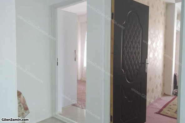 ورودی اتاق خوابها