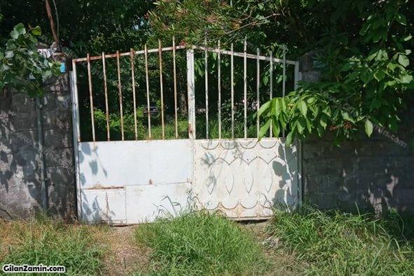 باغ ویلای 1200 متری در آقا سید کیا لیجارکی منطقه آزاد انزلی