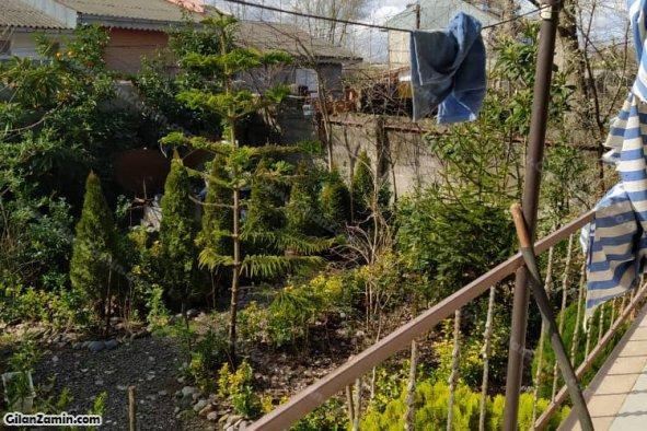 باغ ویلای تازه ساخت نزدیک ساحل