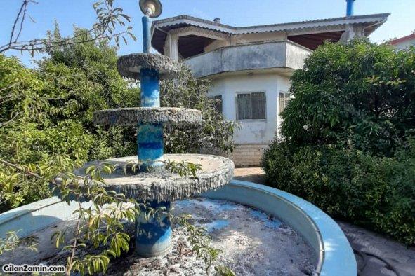 باغ ویلای دوبلکس 3 خوابه نزدیک ساحل